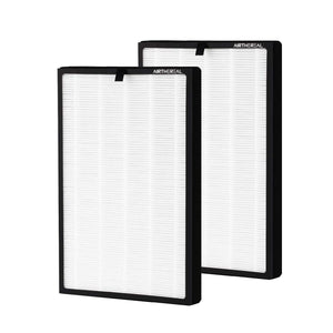 APH260 True HEPA Air Purifier Replacement Filter Set (Original)