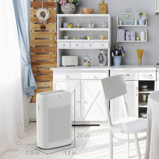 Airthereal APH230C Compact HEPA Air Purifier - US Version