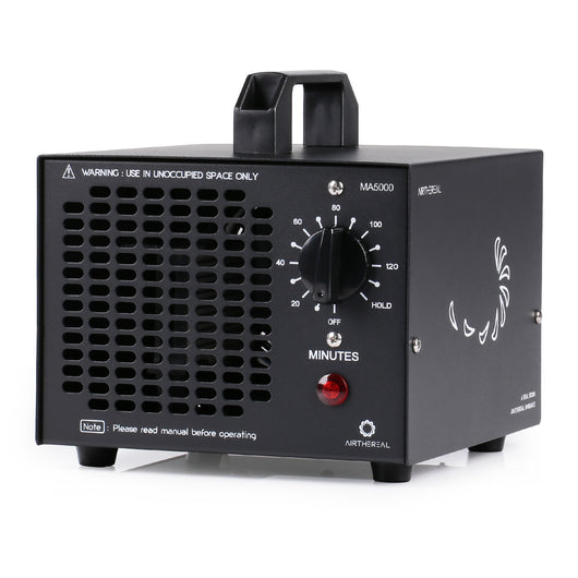 Airthereal-MA5000-Commercial-Ozone-Generator-Black