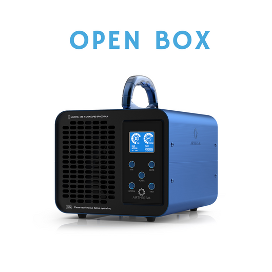 (Open Box) MA10K-PRODIGI Digital Ozone Generator