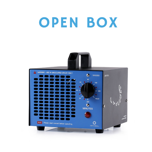 (Open Box) Airthereal MA5000 Ozone Generator