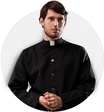 Choir Cassocks - Gospal Cassocks