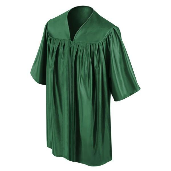 Child's Hunter Choir Robe - Churchings