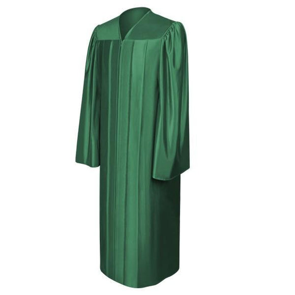 Shiny Hunter Choir Robe - Church Choir Robes - ChoirBuy