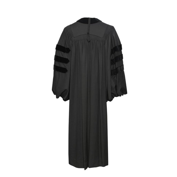 John Wesley Pulpit Robe - Churchings