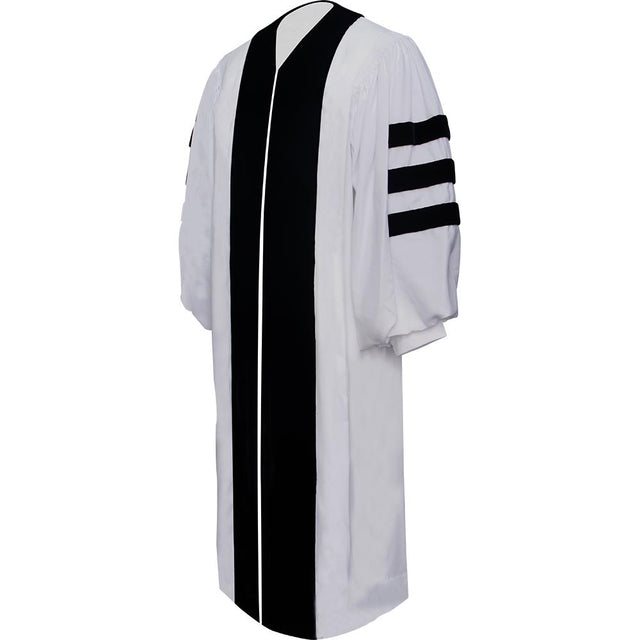 Velvet Geneva Pulpit Robe - Churchings
