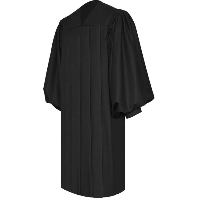 Geneva Pulpit Robe - Churchings