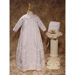 Severine Baptism Gown - Churchings