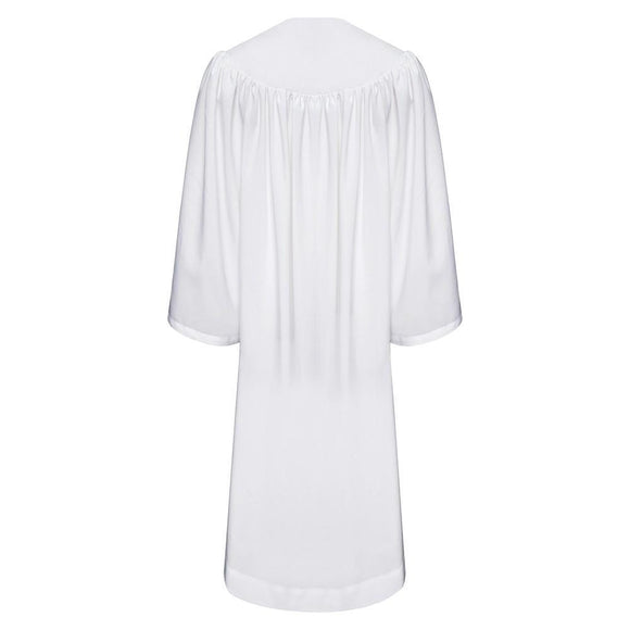 Baptismal Robe - Churchings