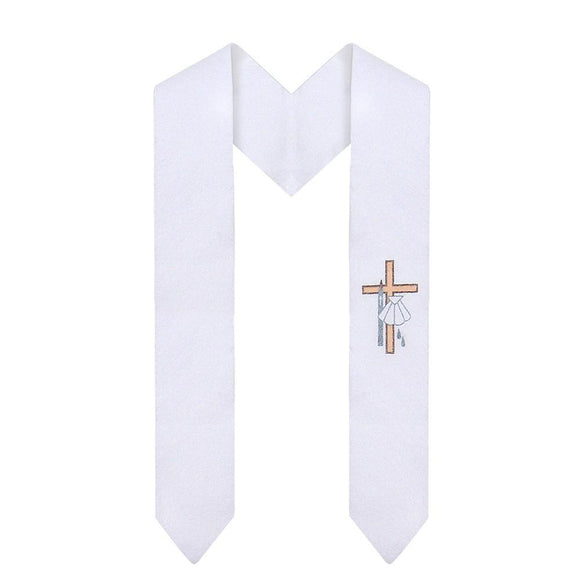 Child's Baptismal Stole - Churchings