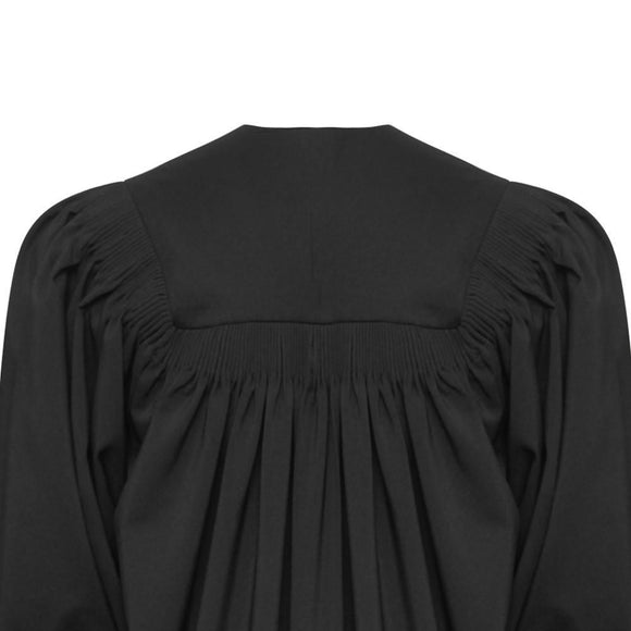 Plymouth Clergy Robe