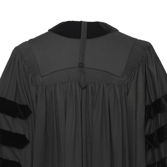 John Wesley Clergy Robe - Churchings