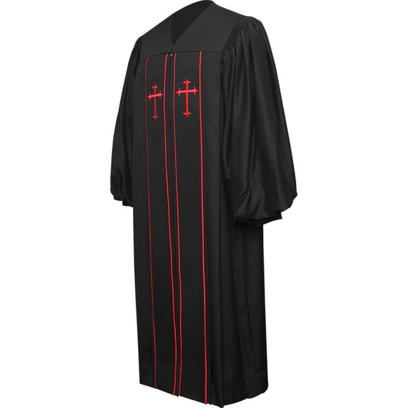 Clerical Clergy Robe