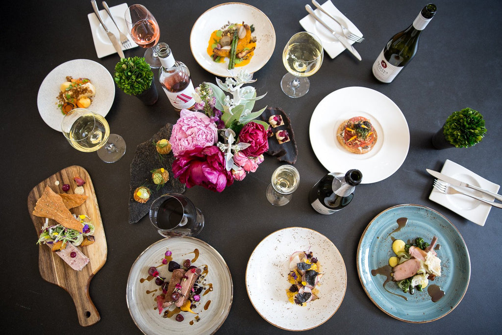 Updates at Aravina Estate... | Margaret river wineries restaurants