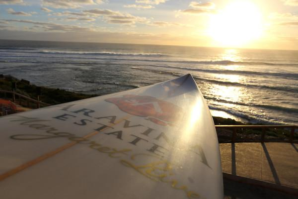 Aravina Estate a Hospitality Partner at Margaret River Pro - Aravina Estate WA Surf Gallerry