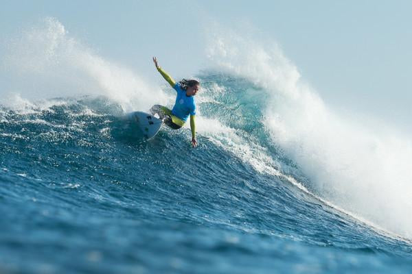 Margaret River Surf Pro Begins | Aravina Estate