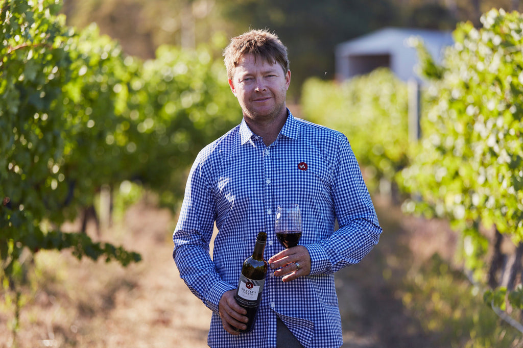 What's to come with Winemaker Ryan