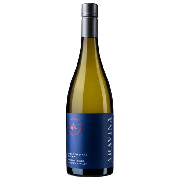 2018 'Block 4' Chenin Blanc - Aravina Estate