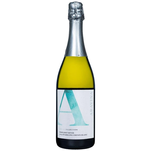 2019 'A' Collection Sparkling Chenin Blanc