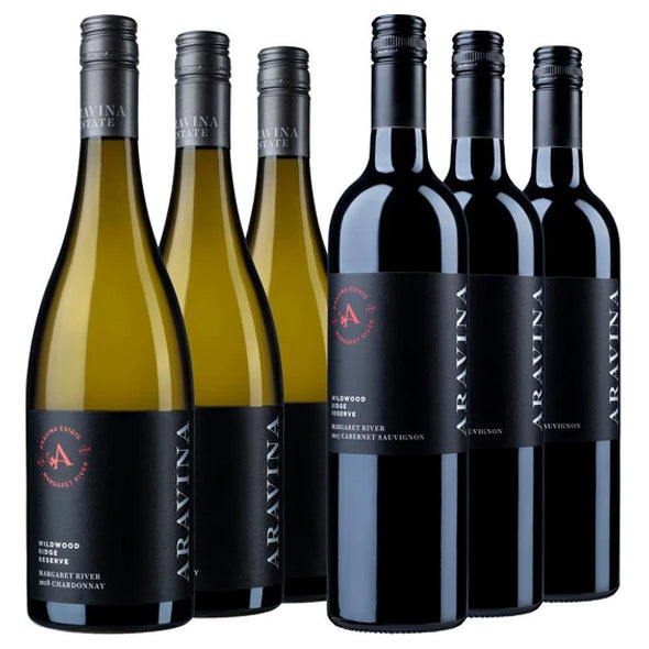 Only The Best At Home — with FREE Delivery - Aravina Estate