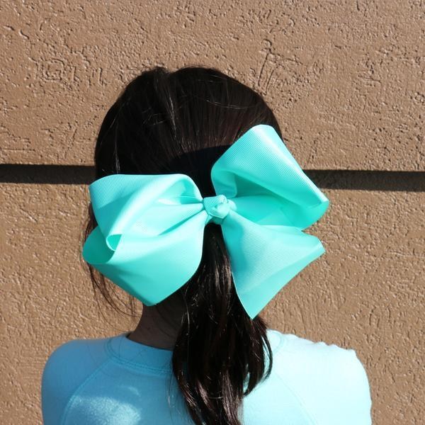 Wholesale Texas Size Jumbo Hair Bow