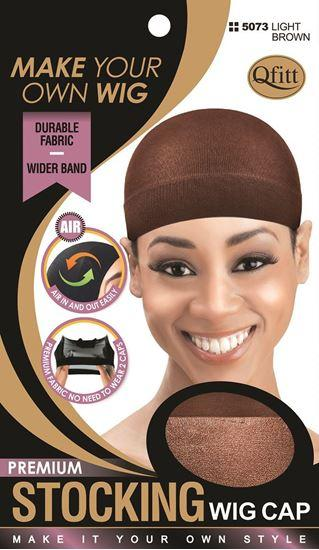 wholesale-qfitt-premium-stocking-wig-cap-light-brown-5073