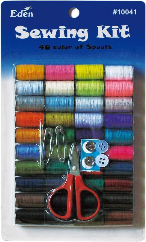 #10041 Eden Sewing Kit (12Pk)