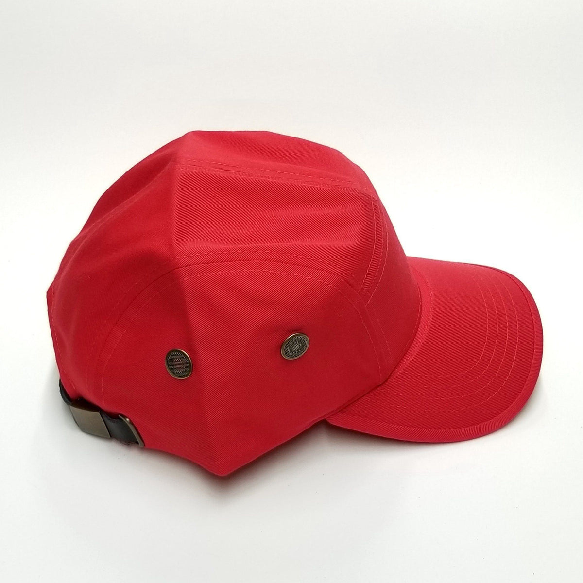 Button Cadet Army Cap #KBK1455 (Assorted Colors)