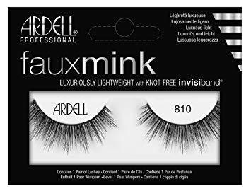 Ardell FauxMink #810 (4PC)
