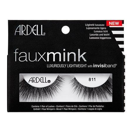 Ardell FauxMink #811 (4PC)