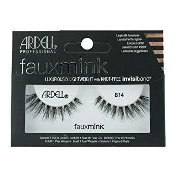 Ardell FauxMink #814 (4PC)