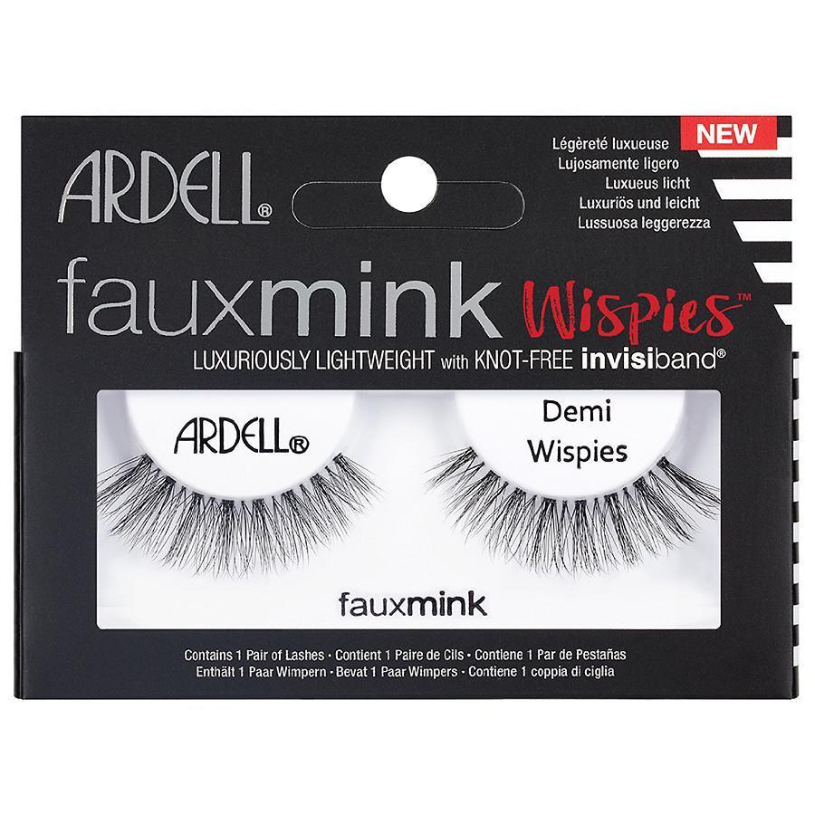 Ardell FauxMink #DemiWispies (4PC)