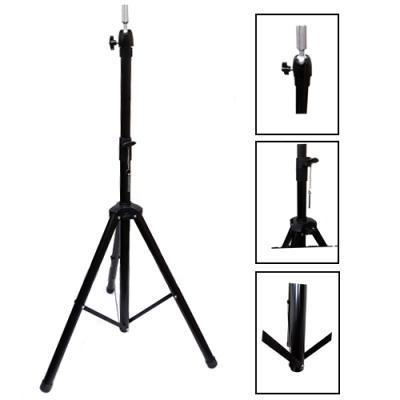 Adjustable Tripod Mannequin Head Holder