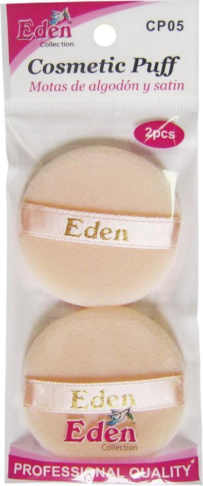 #Cp05 Edencosmetic Puff 2Pc (12Pk)