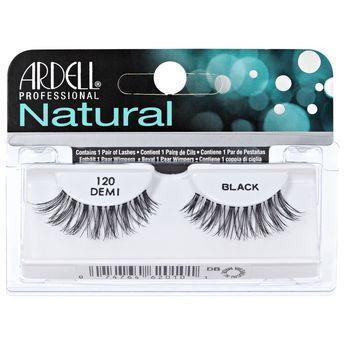 Ardell Natural Eyelash #120 (4PC)