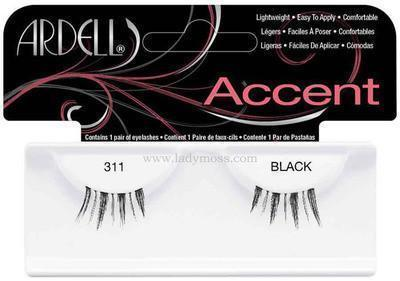 Ardell Accent Eyelashes #311 (4PC)