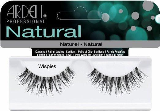 Ardell Natural Eyelashes, Wispies (4PC)