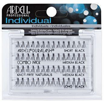 Ardell Individual Knot-Free Combo Pack (4PC)