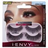 #Kped15 Double Pack 15 Eyelashes (3Pk)
