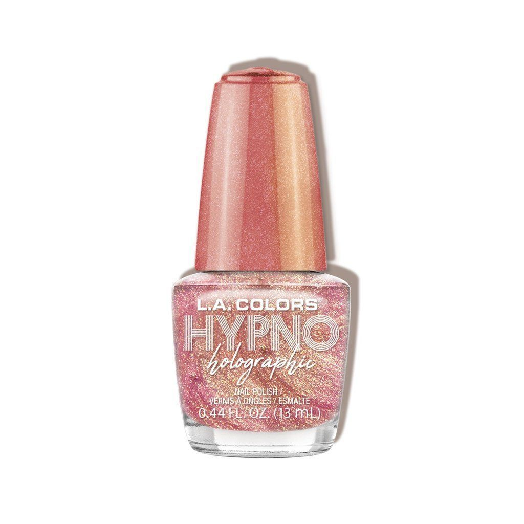 LA Colors Hypno Holographic Nail Polish (3PC / PACK)
