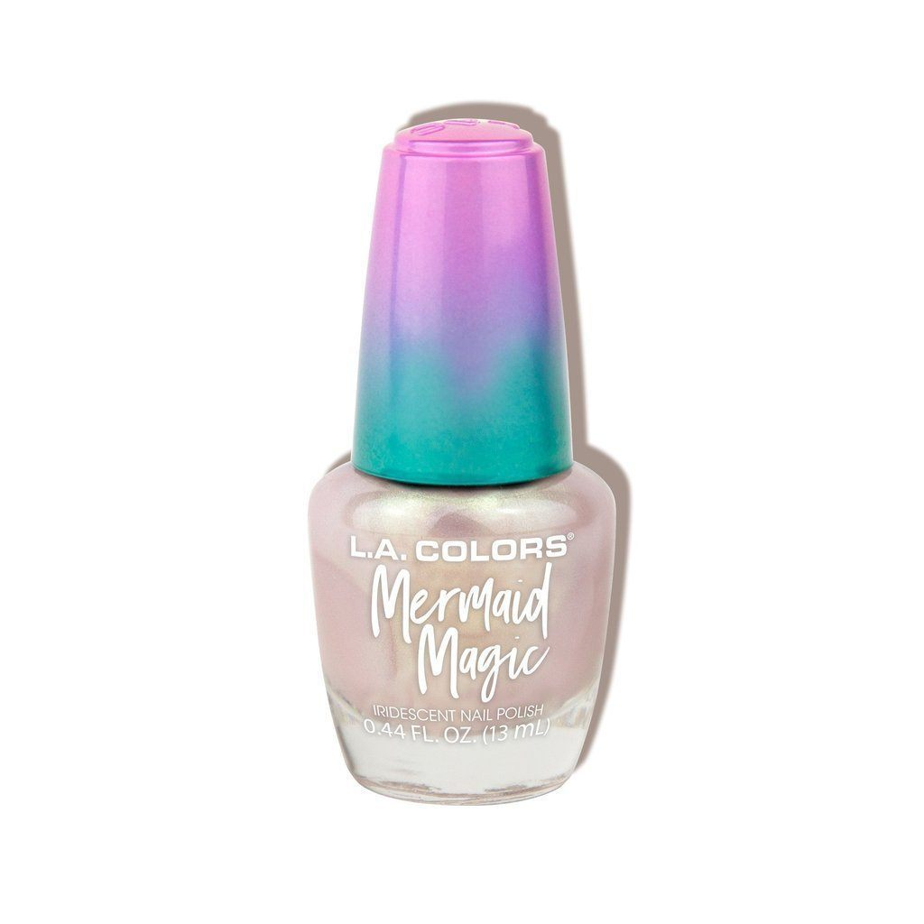 LA Colors Mermaid Magic Nail Polish