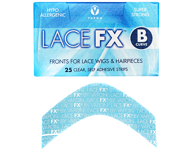 Vapon Lace FX Tape, B Curve
