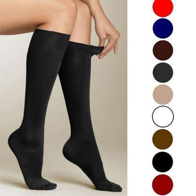 #Ls420 Sophia Lady Trouser Socks One Size (12PC)