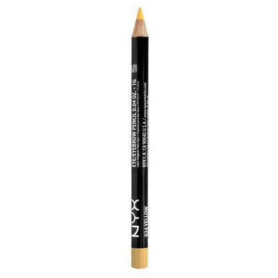 NYX Slim Eye / Eyebrow Pencil #SPE