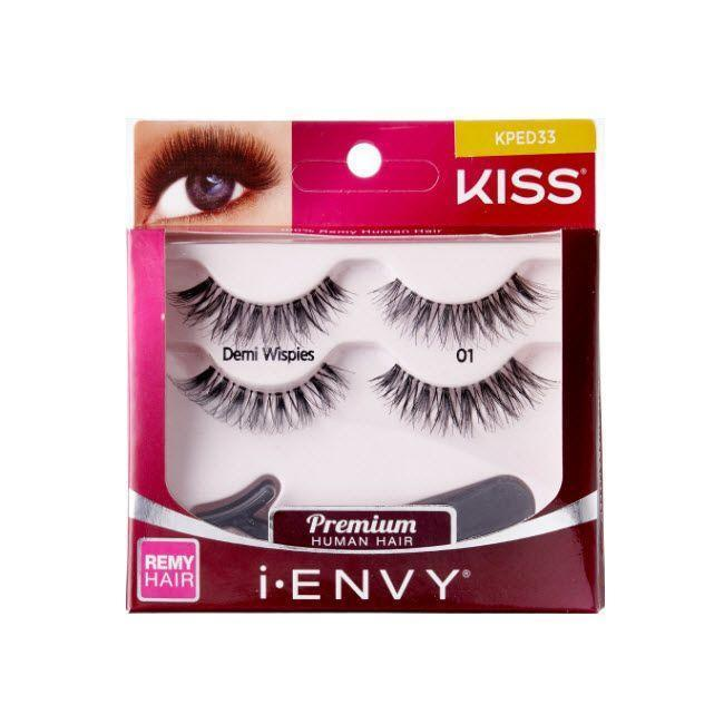 #Kped33 Kiss Double Pack Beyond Naturale (3Pk)