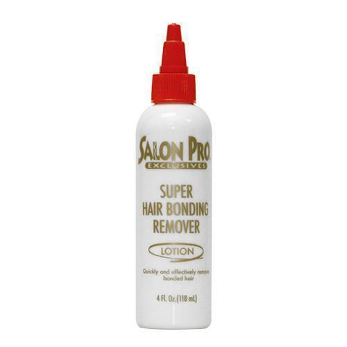 Salon Pro Hair Bond Remover Lotion