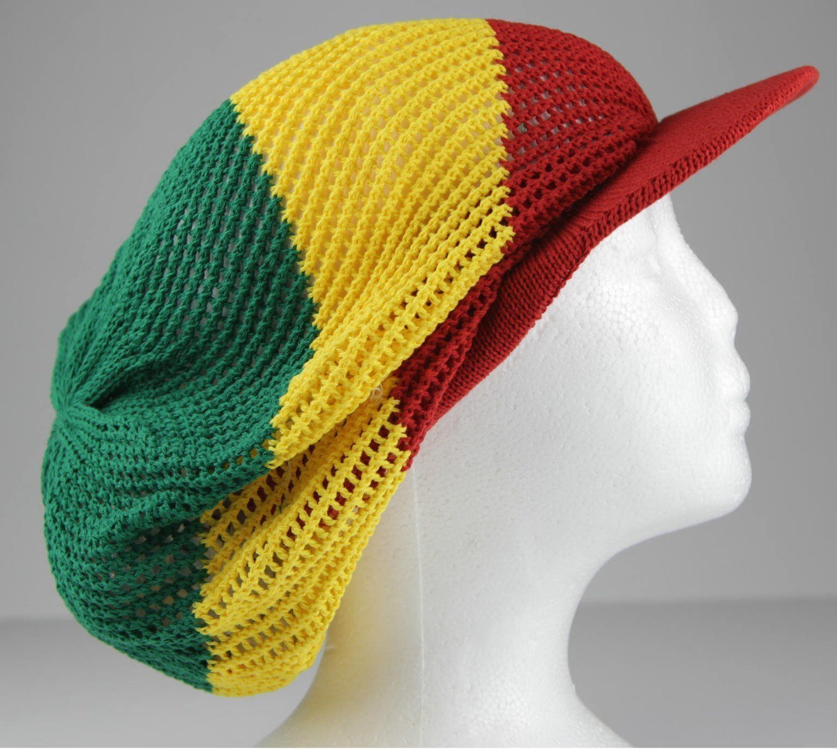 Tam With Cap Rasta (Pc)