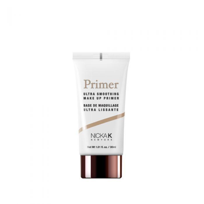 NICKA K. Foundation Primer #NYA01 (4PC)