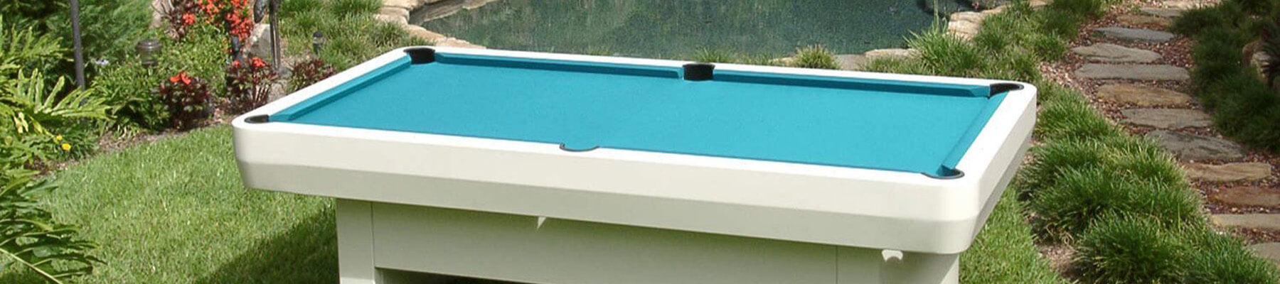Why You Need to Add an Outdoor Pool Table to Your Backyard - Gaming Blaze