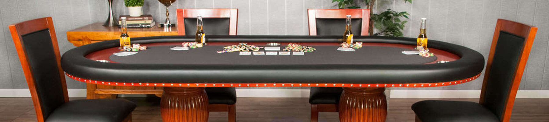 Hold'em and Host'em: A House Party Game Guide for Poker - Gaming Blaze